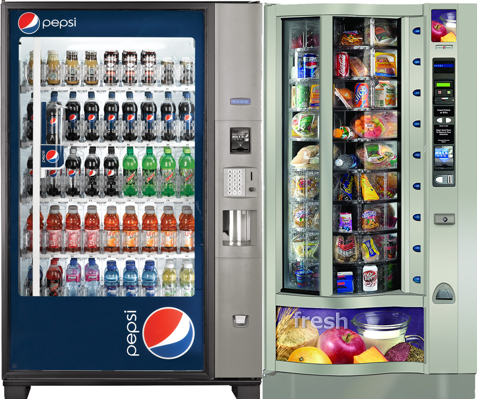 A-1 Vending   Vending Machines & Office Coffee Service in Buffalo
